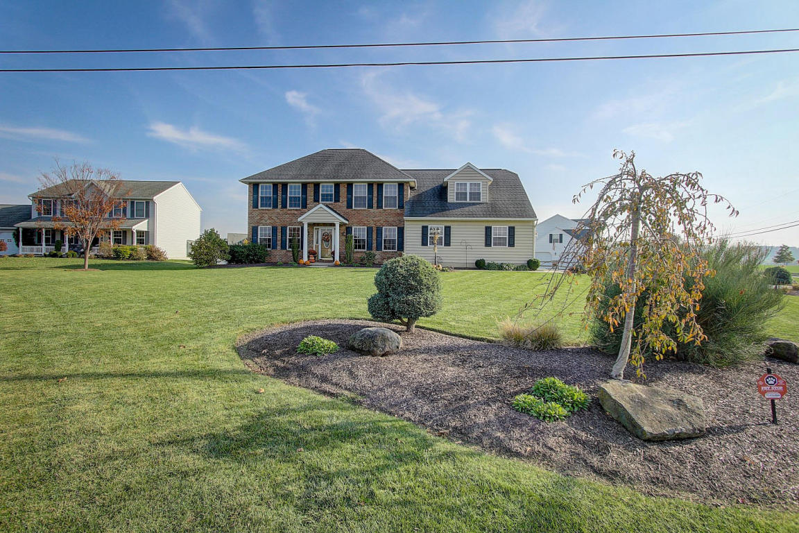 Photo of 503 S KINZER AVENUE  NEW HOLLAND  PA