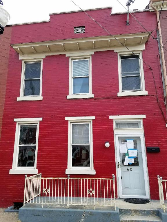 Photo of 605 N QUEEN STREET  LANCASTER  PA