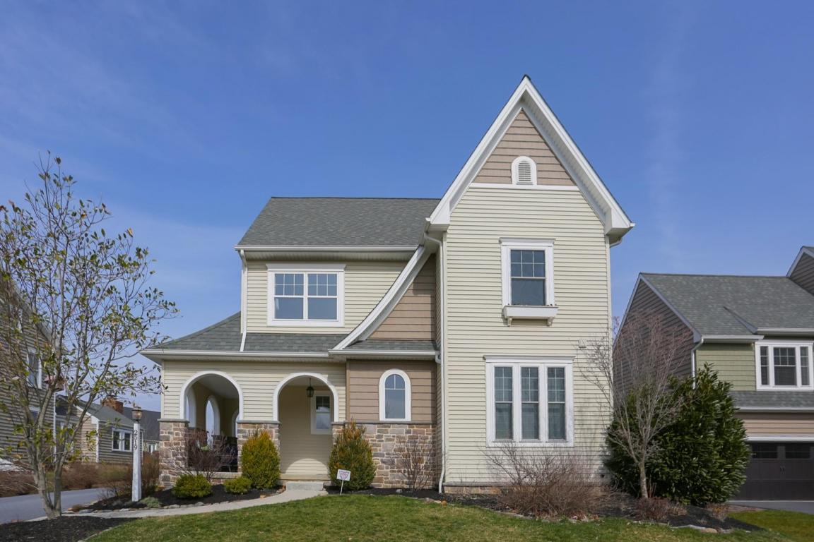 Photo of 2519 STARBRUSH DRIVE  EAST PETERSBURG  PA