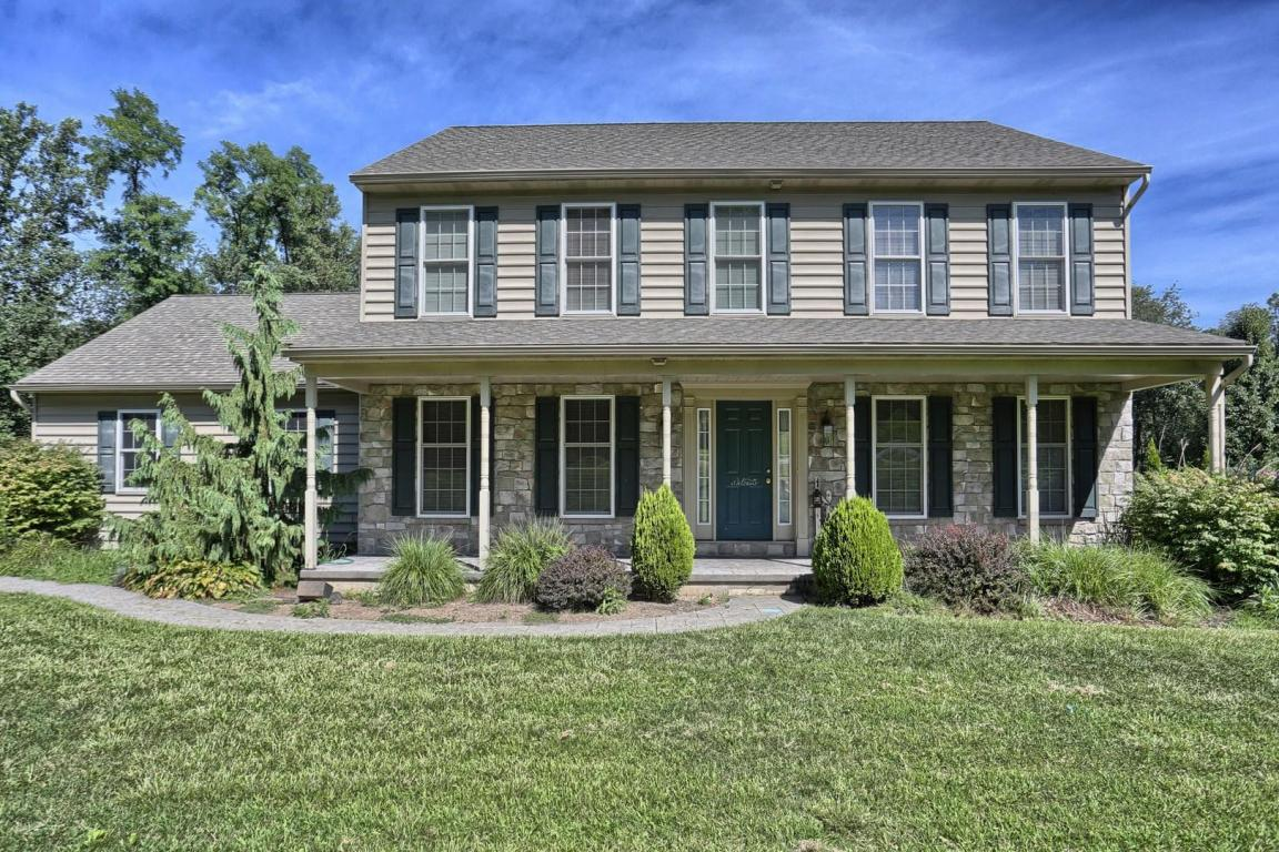 Photo of 417 MARTIC HEIGHTS DRIVE  HOLTWOOD  PA