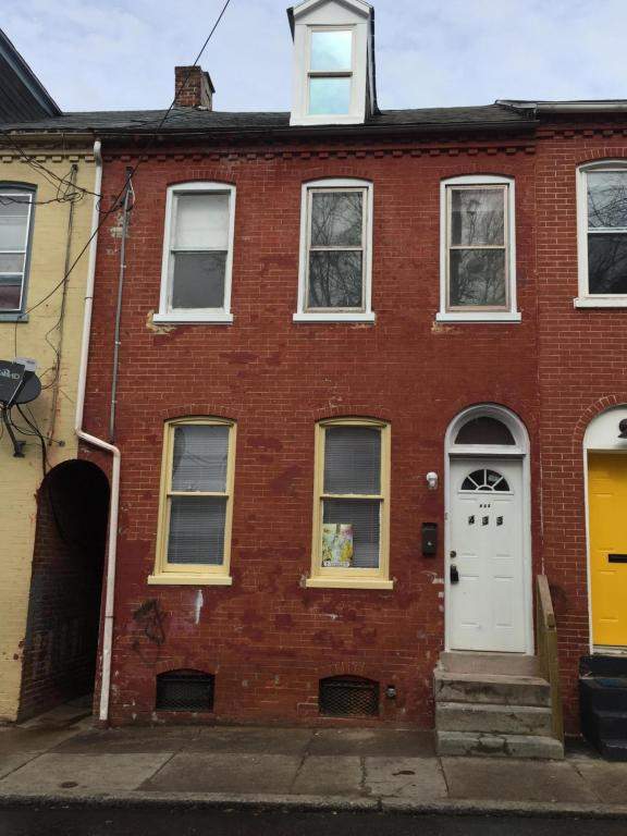 Photo of 433 E STRAWBERRY STREET  LANCASTER  PA