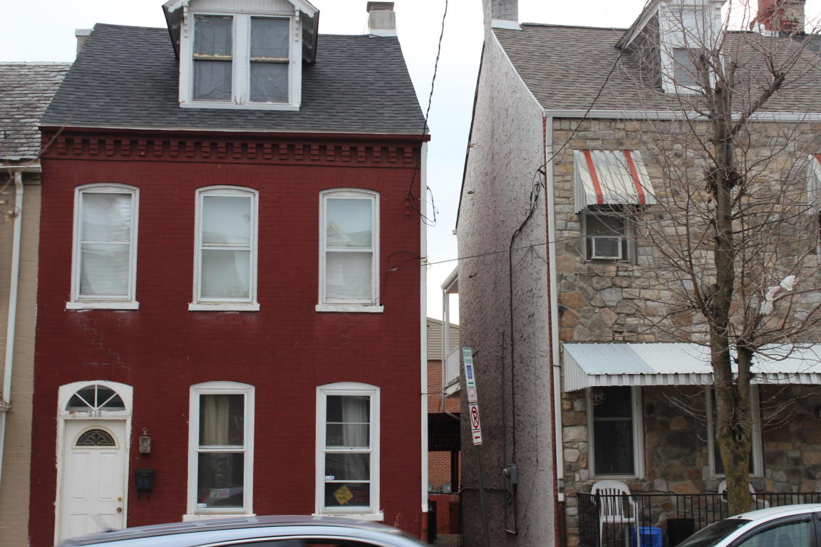 Photo of 518 S LIME STREET  LANCASTER  PA