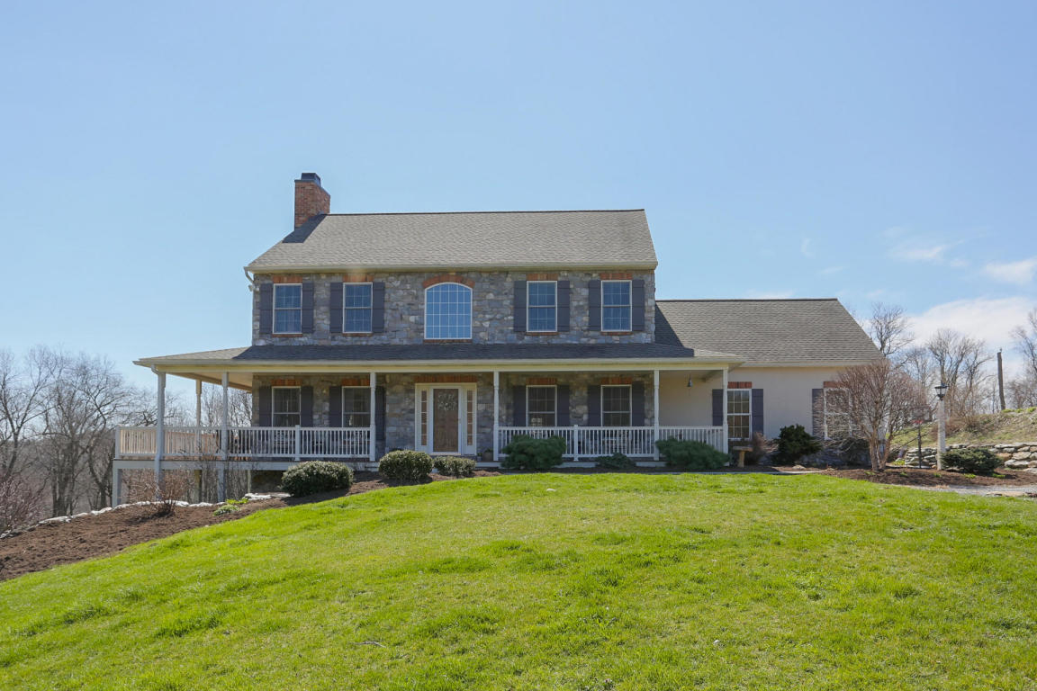 Photo of 153 DOUTS HILL ROAD  HOLTWOOD  PA
