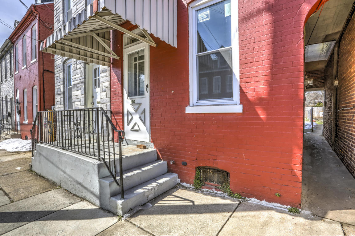 Photo of 30 CORAL STREET  LANCASTER  PA