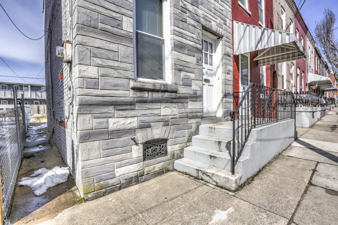 Photo of 32 CORAL STREET  LANCASTER  PA