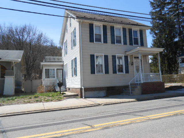 Photo of 35 N TULPEHOCKEN STREET  Pine Grove  PA