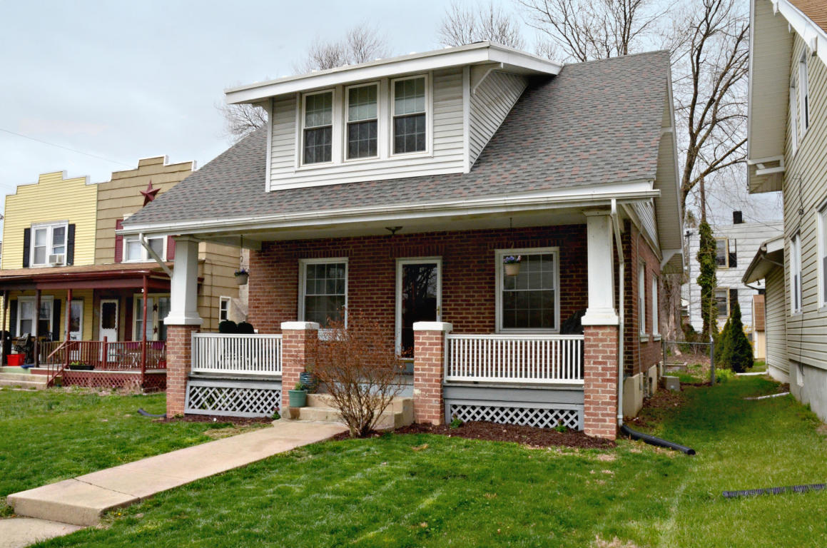 Photo of 1393 ORCHARD STREET  LANCASTER  PA