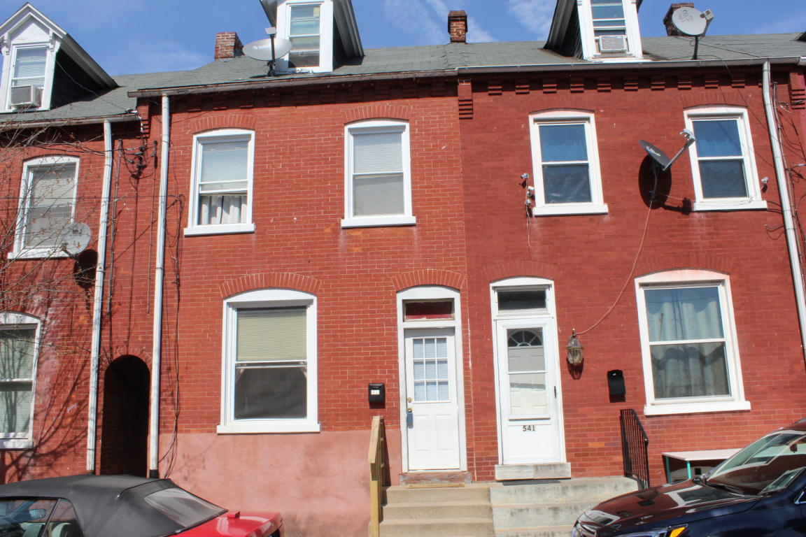 Photo of 539 E STRAWBERRY STREET  LANCASTER  PA