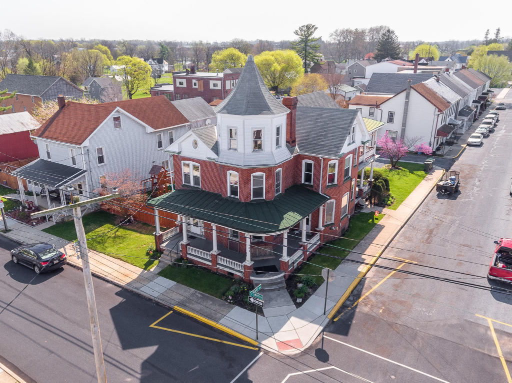 Photo of 401 S CHERRY STREET  MYERSTOWN  PA