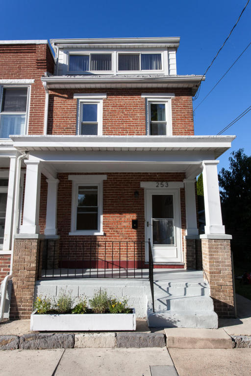 Photo of 253 E LOUTHER STREET  CARLISLE  PA