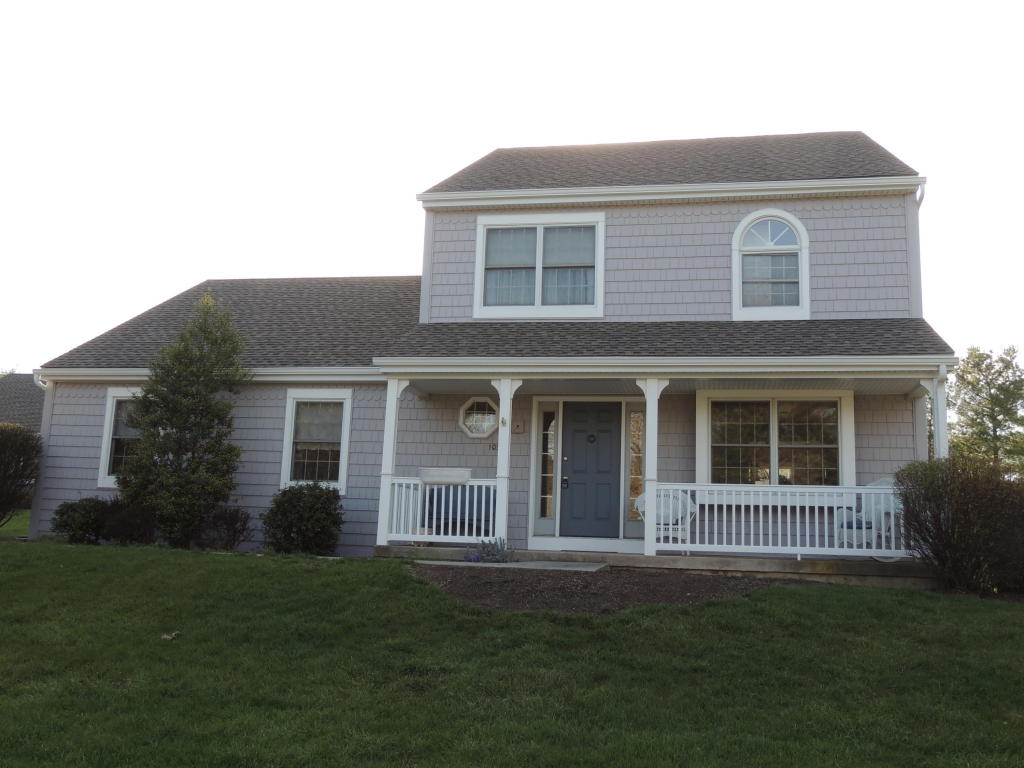 Photo of 1051 HILLVIEW LANE  HERSHEY  PA