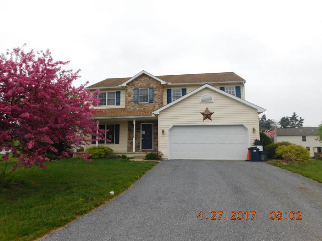 Photo of 13 DRAGONFLY COURT  MYERSTOWN  PA