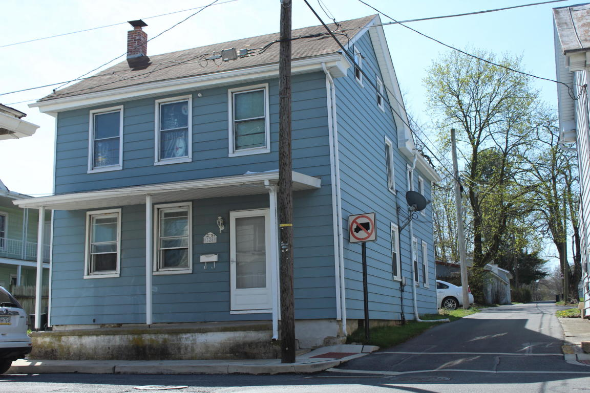 Photo of 328 W QUEEN STREET  ANNVILLE  PA
