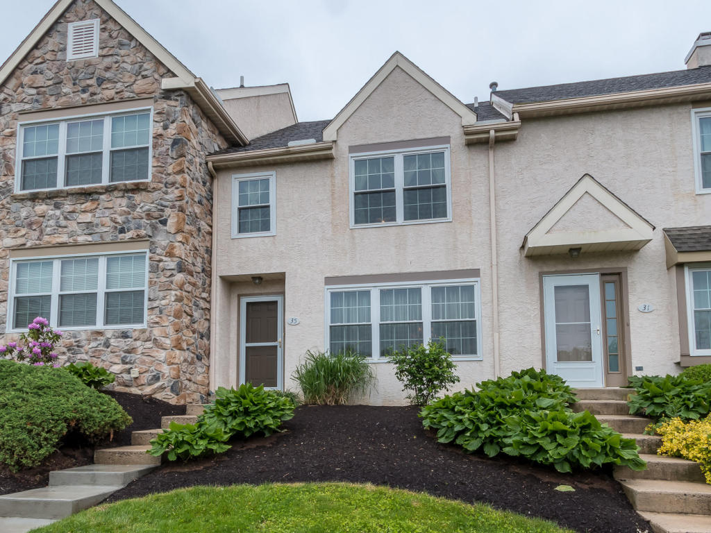 Photo of 35 WEXFORD COURT  MORGANTOWN  PA