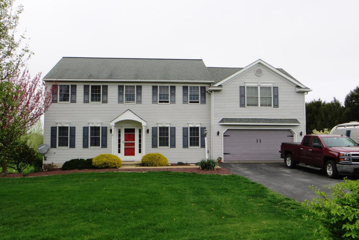Photo of 643 MEADOW HILL DRIVE  NARVON  PA