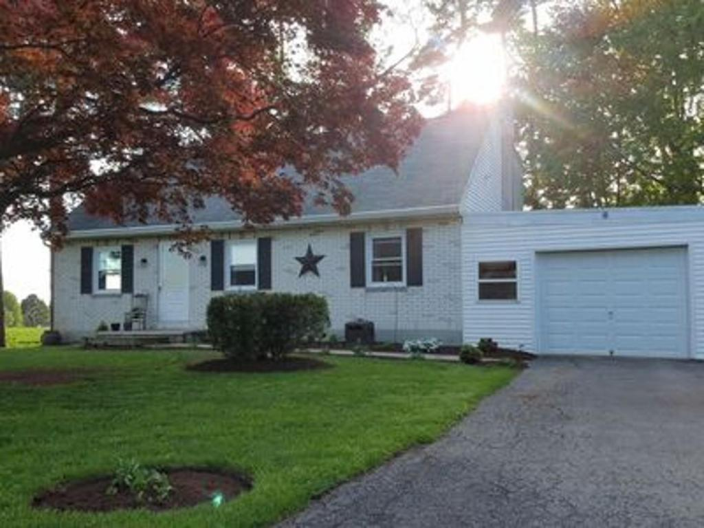 Photo of 2826 E LINCOLN HIGHWAY  RONKS  PA