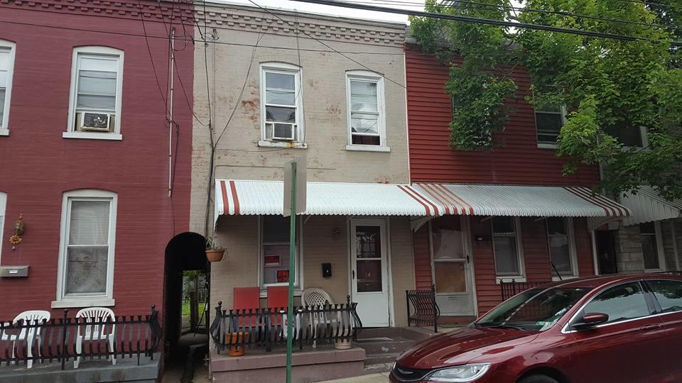 Photo of 24 CORAL STREET  LANCASTER  PA