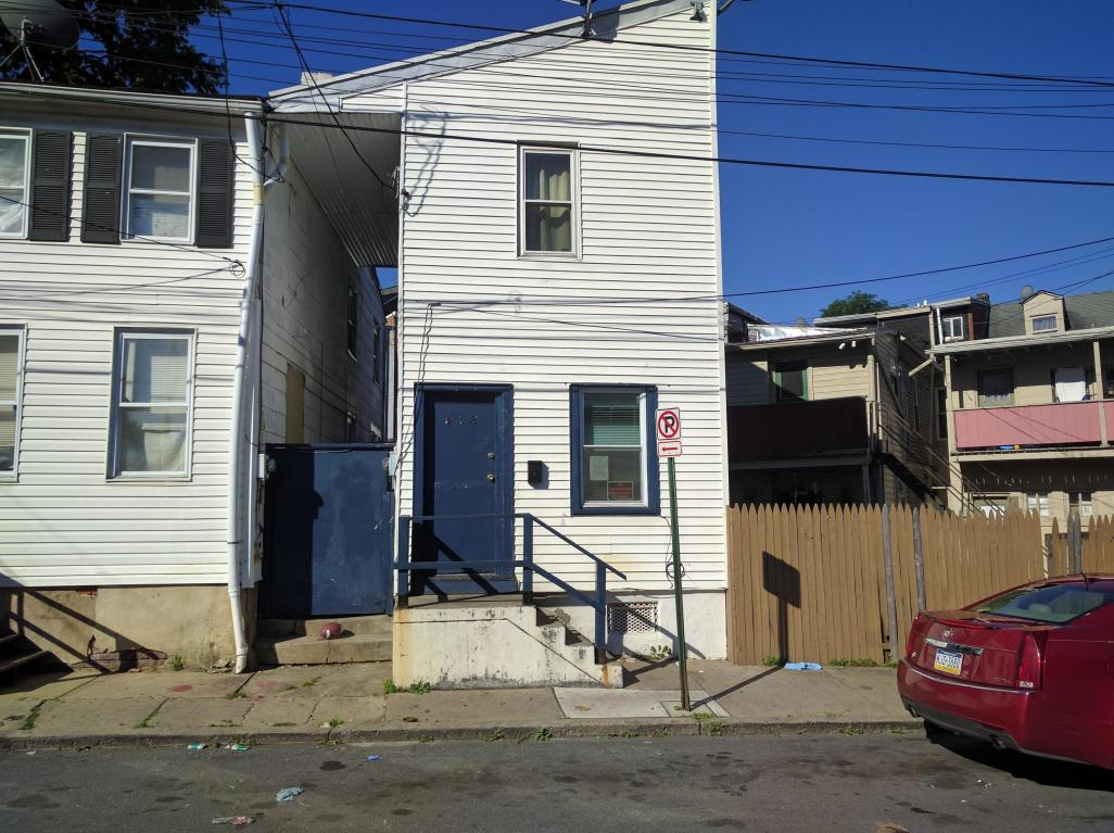 Photo of 418 E STRAWBERRY STREET  LANCASTER  PA