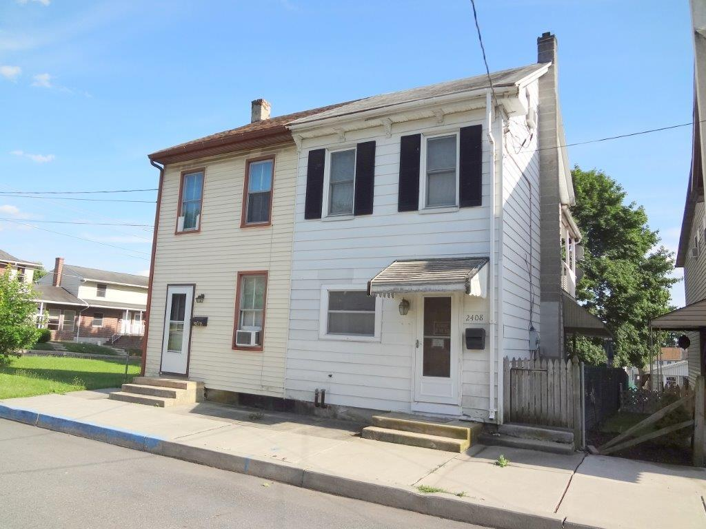 Photo of 2408 GUILFORD STREET  LEBANON  PA