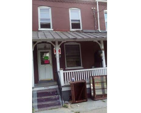 Photo of 530 S DUKE STREET  LANCASTER  PA