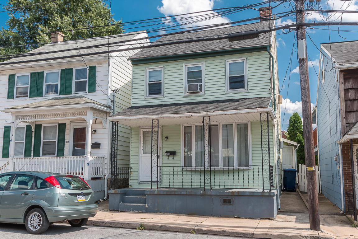 Photo of 328 UNION STREET  COLUMBIA  PA