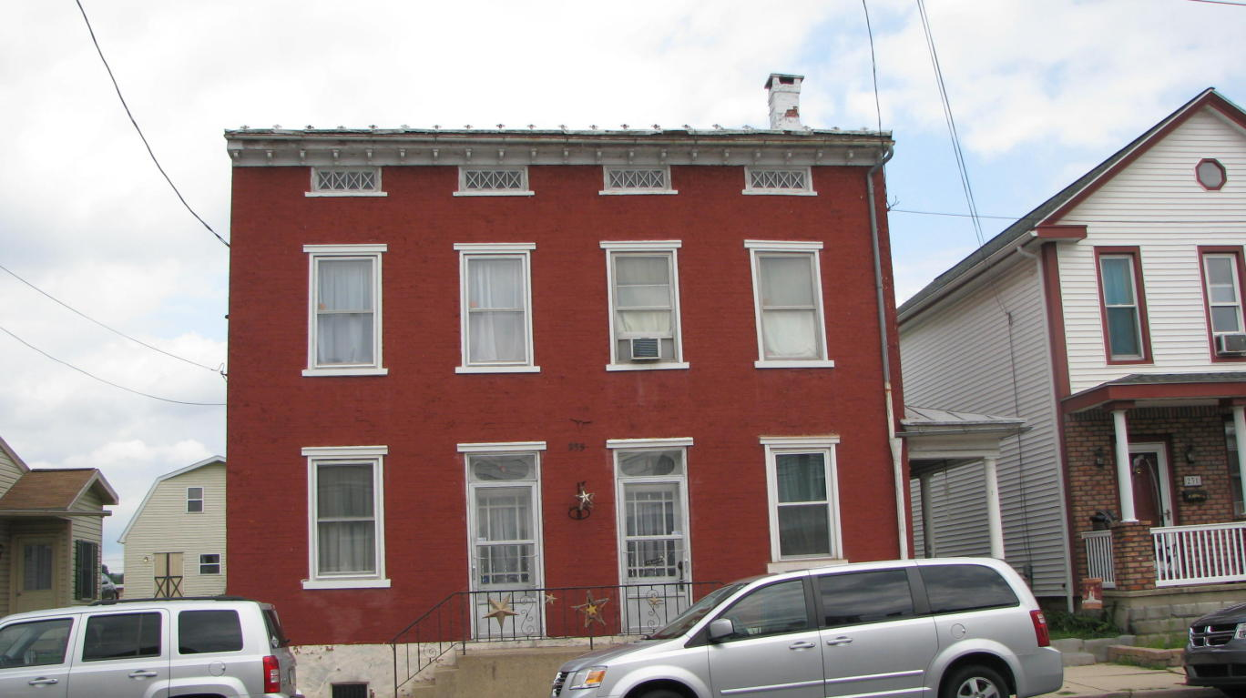 Photo of 235 W MAIN AVENUE  MYERSTOWN  PA