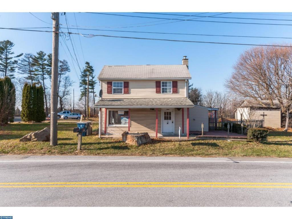 Photo of 223 BARNSLEY ROAD  OXFORD  PA