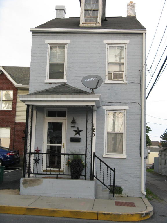 Photo of 129 N FOURTH STREET  COLUMBIA  PA
