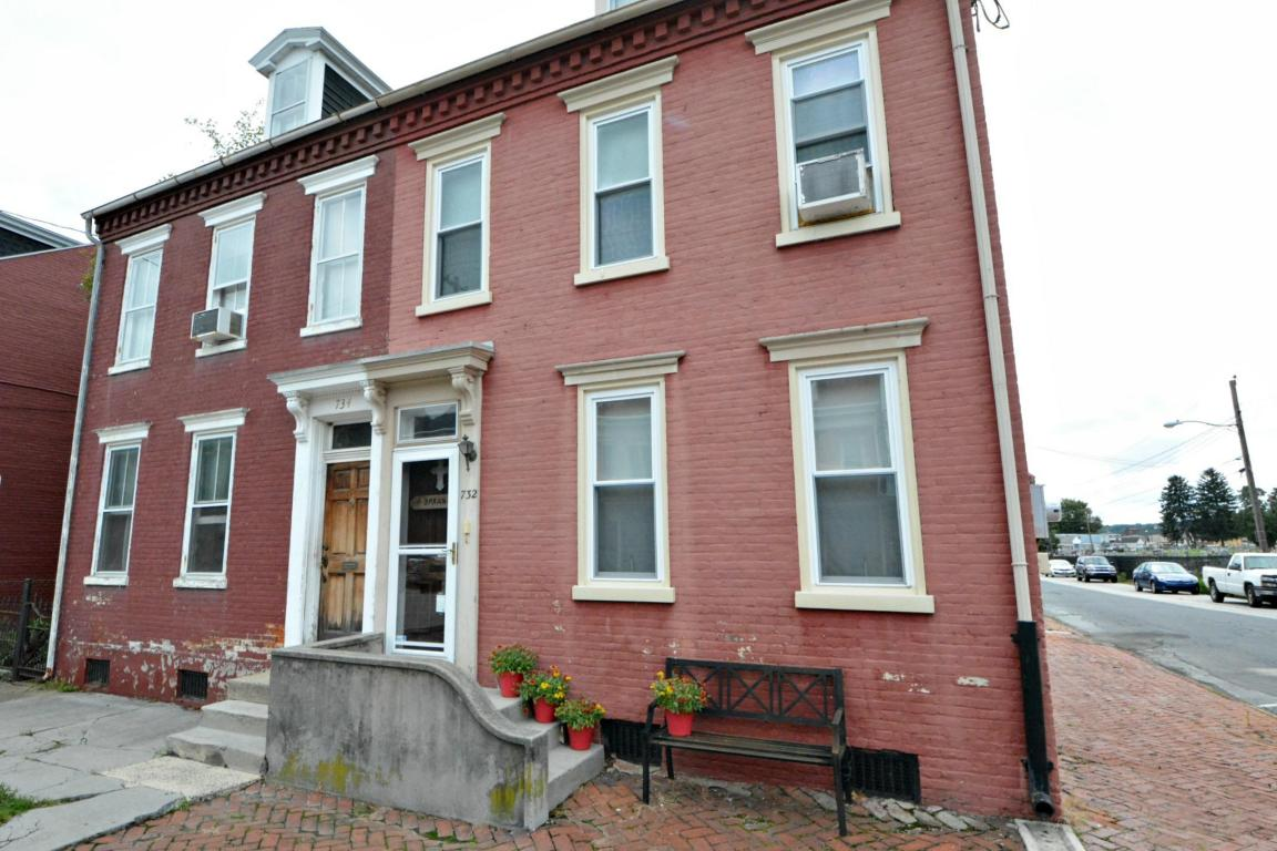 Photo of 732 LOCUST STREET  COLUMBIA  PA