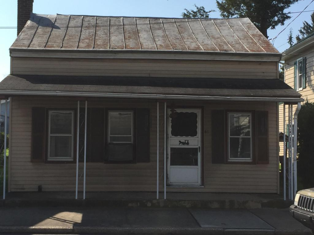 Photo of 60 W MAIN STREET  NEWMANSTOWN  PA