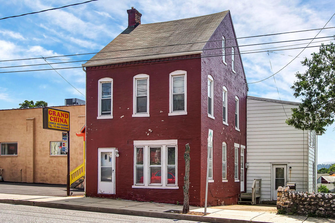 Photo of 154 LANCASTER AVENUE  COLUMBIA  PA