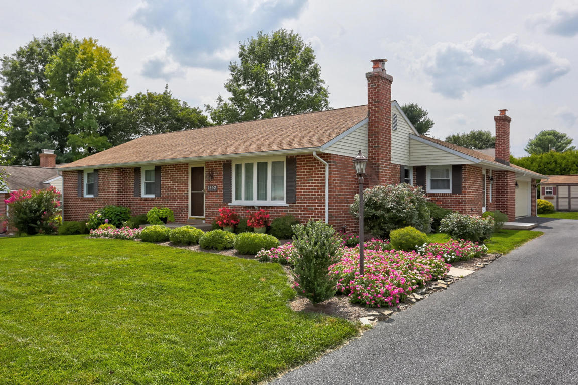 Photo of 1532 DUFFLAND DRIVE  LANDISVILLE  PA