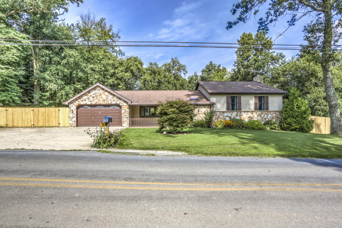 Photo of 410 SHEEP HILL ROAD  NEWMANSTOWN  PA