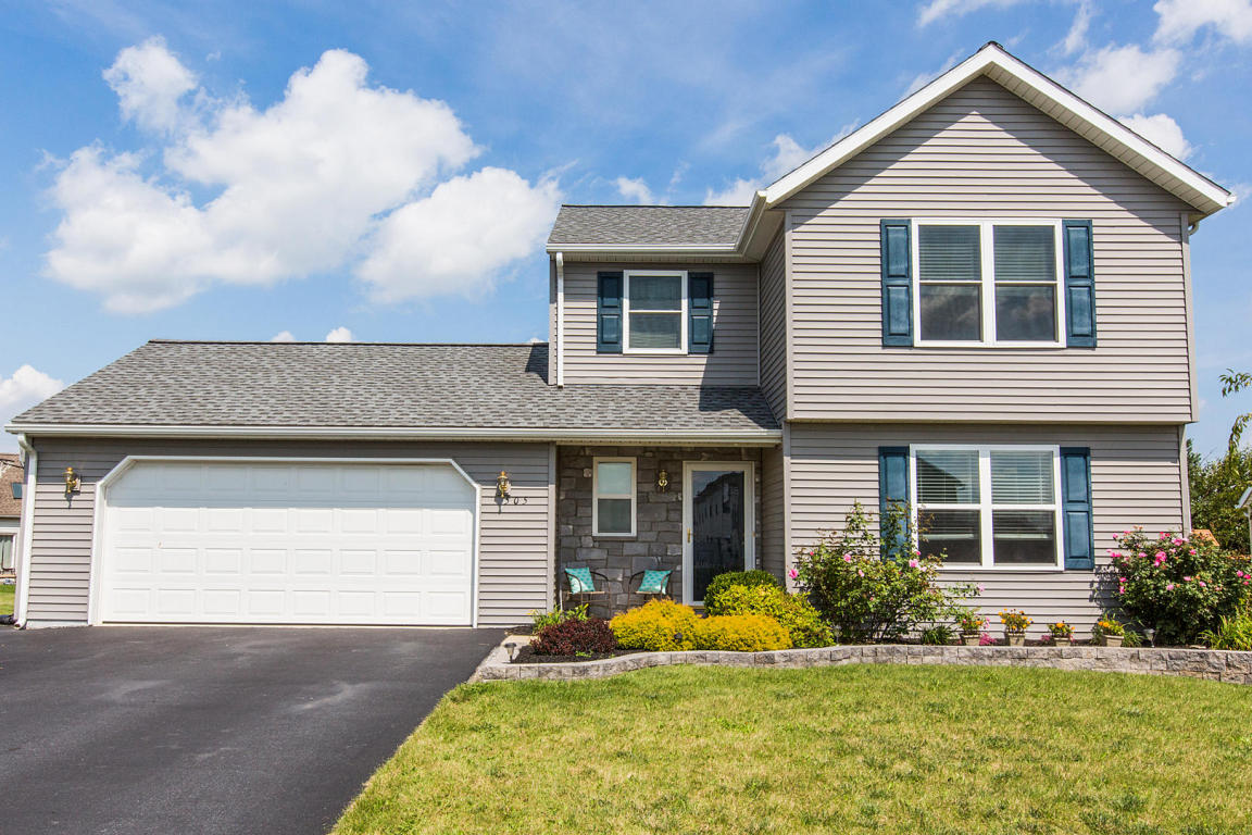 Photo of 505 LAVENDER LANE  NEW HOLLAND  PA