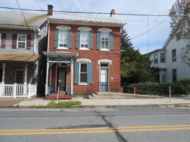 Photo of 91 S TULPEHOCKEN STREET  Pine Grove  PA