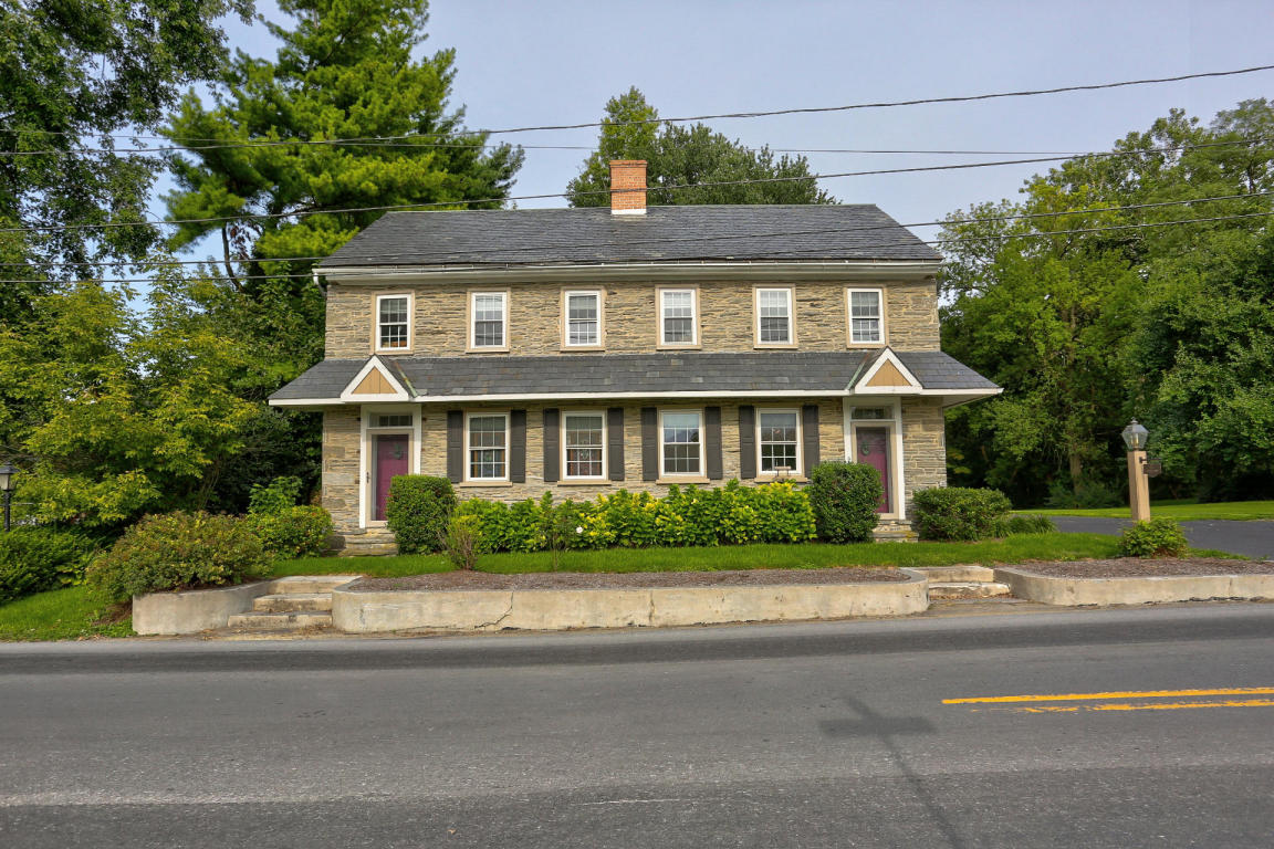 Photo of 37 LEACOCK ROAD  GORDONVILLE  PA