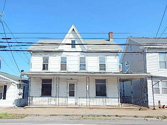 Photo of 1010 W MAIN STREET  VALLEY VIEW  PA