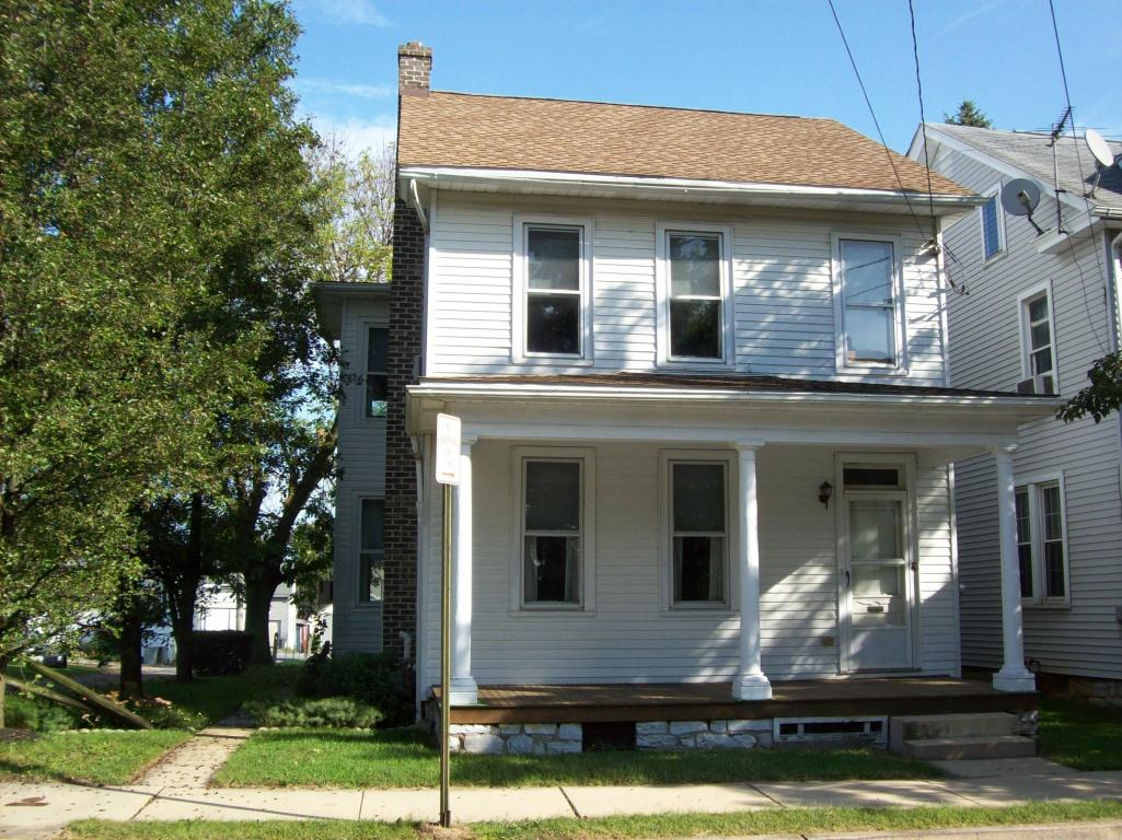 Photo of 3 E STOEVER AVENUE  MYERSTOWN  PA