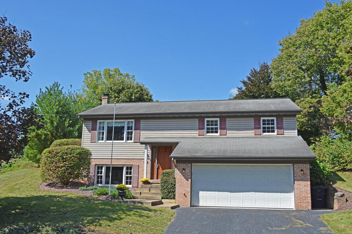 Photo of 74 WESTVIEW DRIVE  AKRON  PA