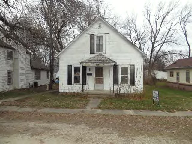 Photo of 819 North St  Pontiac  IL
