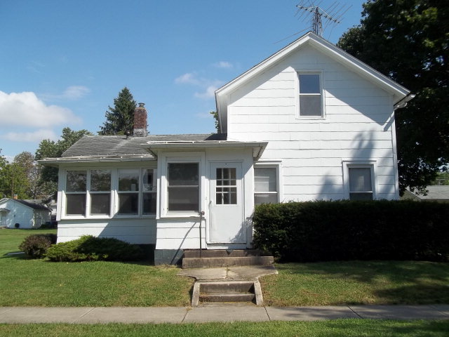 Photo of 211 Vermillion St  Odell  IL