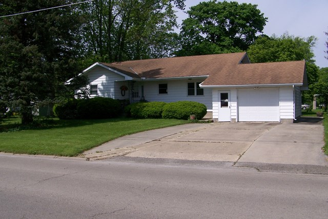 Photo of 408 7th  Fairbury  IL