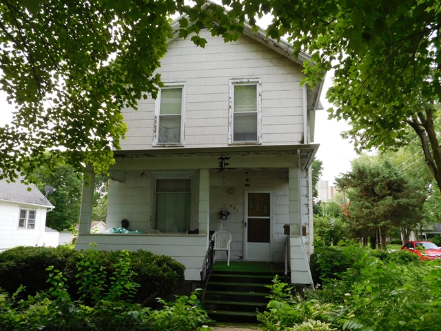 Photo of 401 Ash St  Fairbury  IL