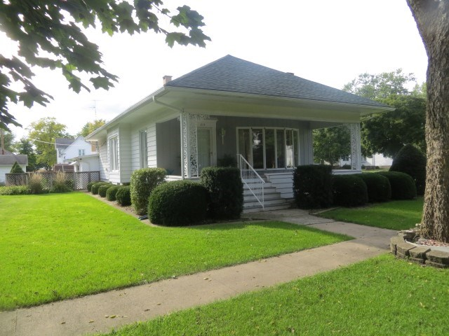 Photo of 213 Main  Flanagan  IL