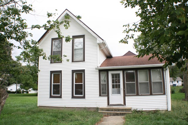 Photo of 307 Scott St  Odell  IL