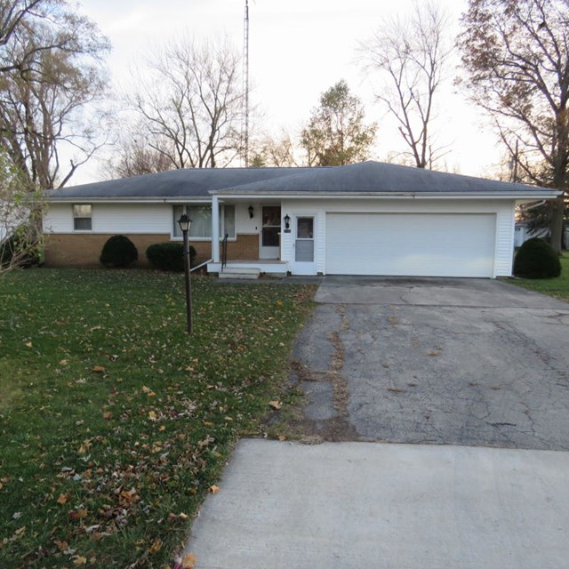Photo of 316 Jackson St  Cullom  IL