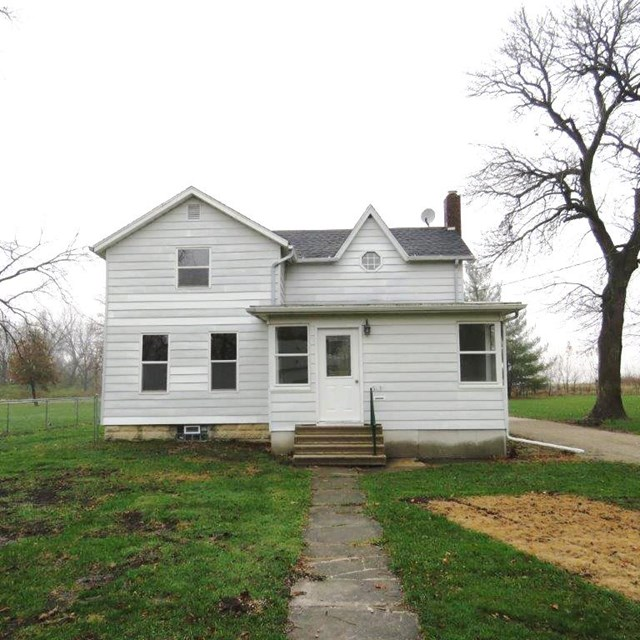 Photo of 513 Prairie  Odell  IL