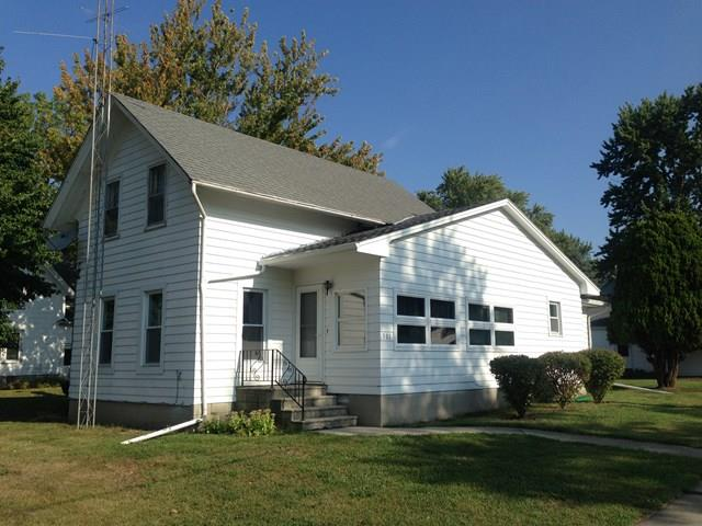 Photo of 301 East St  Odell  IL