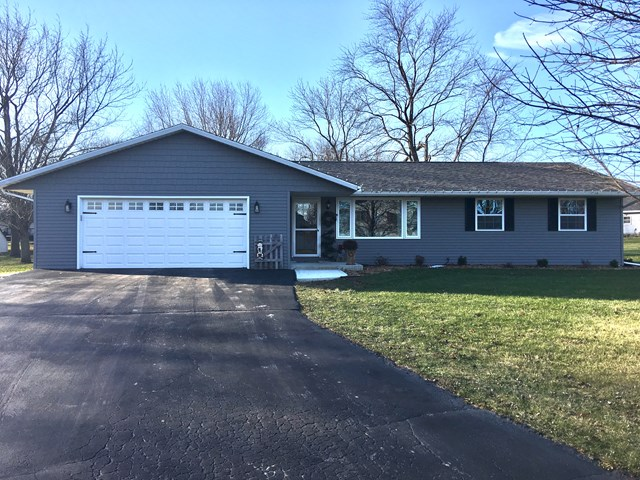 Photo of 502 Jeffery  Cullom  IL