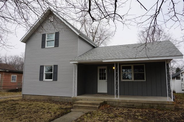 Photo of 303 Watson St  Forrest  IL
